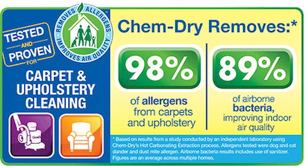 Chem-Dry's Commercial Cleaning Service Helps Create A Healthier Work Space