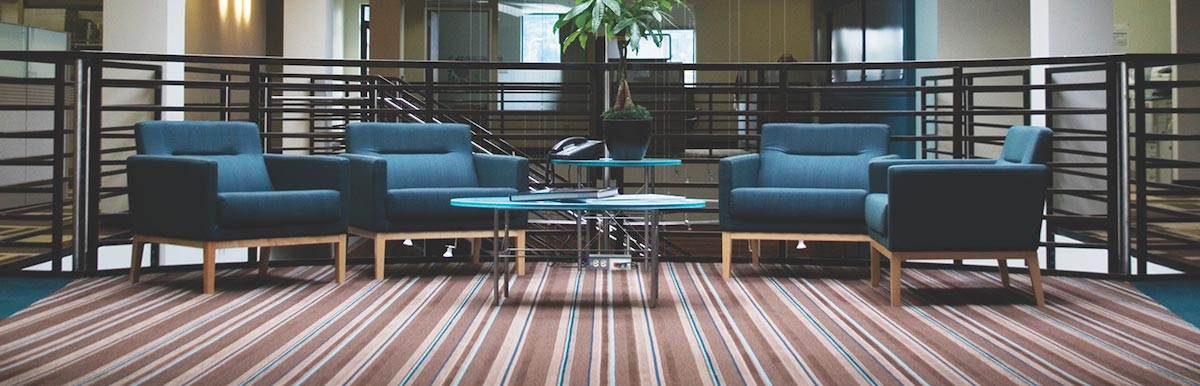 Chem-Dry provides Commercial Carpet Cleaning Services To Make Your Office A Healthier Place