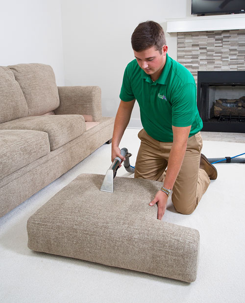 Chem-Dry Professional Upholstery Cleaning in Shawnee & Overland Park